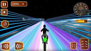 Impossible Ramp Bike Racing & Stunt Games #Dirt Motor Cycle Game #Bike Games To Play #Games Android