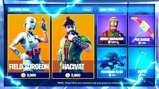 "FORTNITE ""ITEM SHOP"" COUNTDOWN! September 7th - *NEW* SKINS! (Fortnite: Item Shop)"