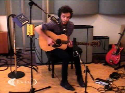 The Tallest Man On Earth - Thousand Ways
