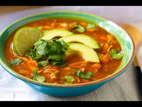 gezonde groentesoep maken