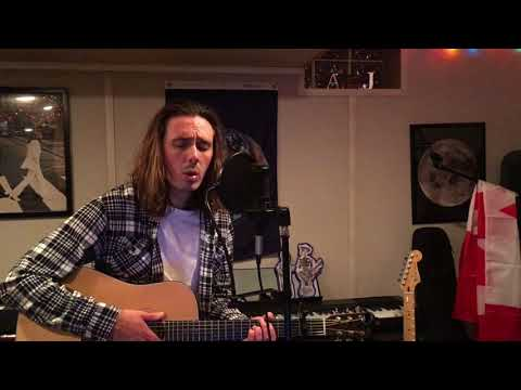 Whiskey- Maroon 5 ft. A$AP Rocky (acoustic cover)