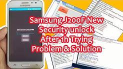 Samsung J250f Network Unlock Z3x