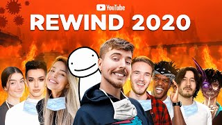 Download Youtube Rewind 2020, Thank God It's Over