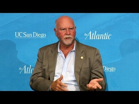 Manufacturing Life with J. Craig Venter