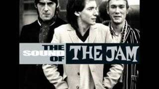 The Jam - Saturdays Kids