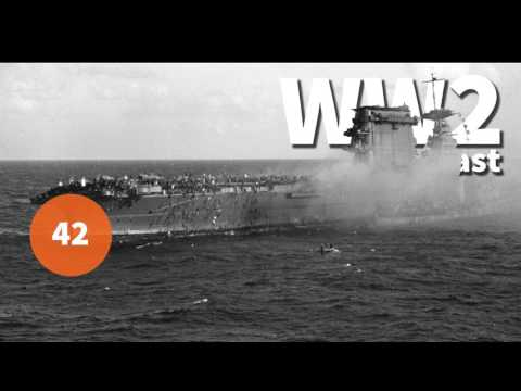 42 - The Battle of the Coral Sea