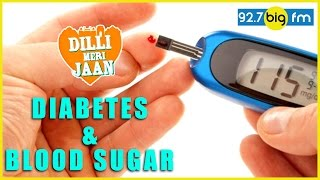 Diabetes | Blood Sug...