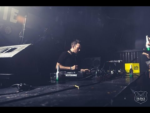Jordan Suckley - LIVE @ In Trance We Trust, ADE - (14.10.15)