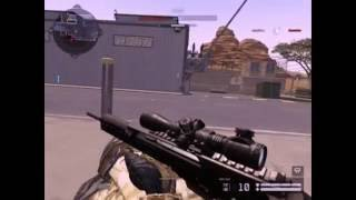 WARFACE - COOP #01  -RoyalSalu…