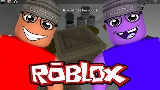 Roblox - Soltando: Pragas ( La peste di Roblox )