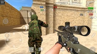 Special Forces Group 2 (by ForgeGames) Android Gameplay [HD] screenshot 5