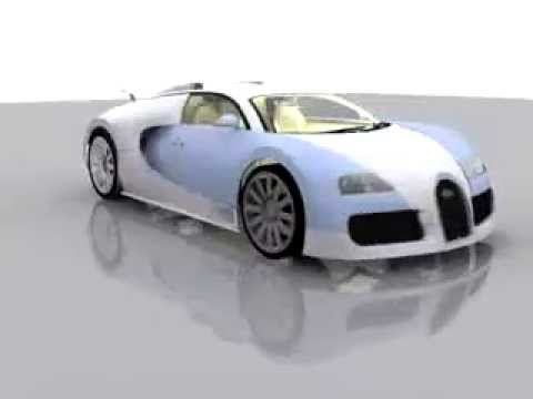 3D Car Design Software - 3D Car animation - 3D Car modeling - YouTube