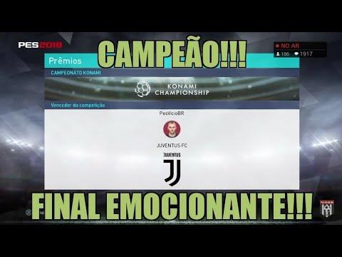 LIVE PES 2018 || HOJE TEM UEFA CHAMPIONS LEAGUE ONLINE || myClub + BALL OPEN LEGENDS BRAZIL