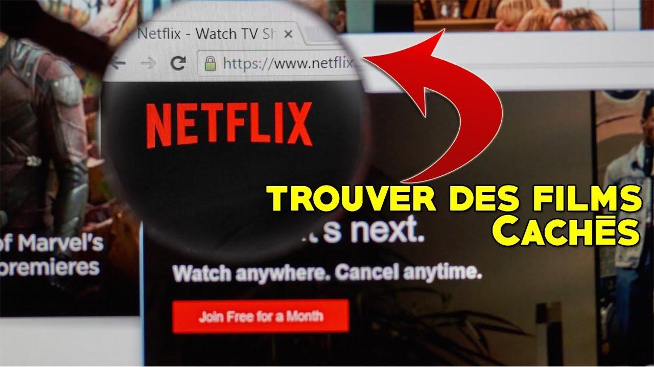 Films porno sur Netflix