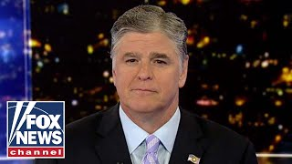 Hannity: Democrats are in a psychotic state of denial