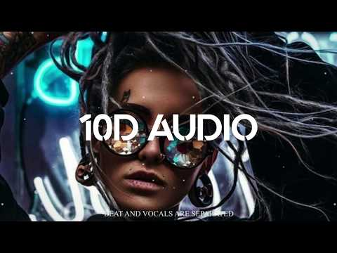 🔇 Halsey - Without Me (10D AUDIO | Better Than 8D Or 9D) 🔇