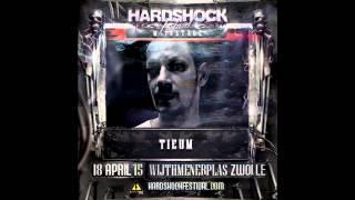 Tieum @ Hardshock Festival 2015