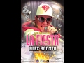 Alex Acosta Mr Musical LA FIESTA video oficial