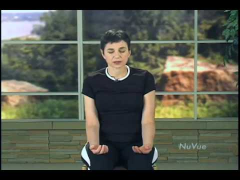 CHRONIC STRESS Reduction and Meditation video