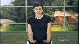 CHRONIC STRESS Reduction video