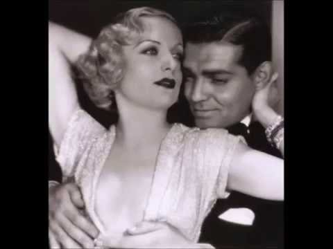 People In Love: Tribute to Clark Gable & Carole Lombard