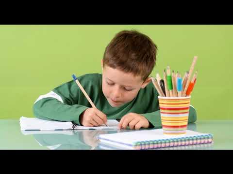Как диктовать диктант в 4 классе