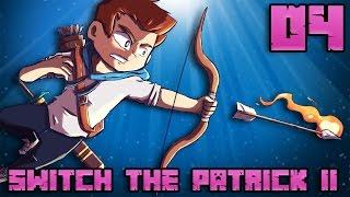 SWITCH THE PATRICK II #04 : MINECRAFT.JAR ... !!!