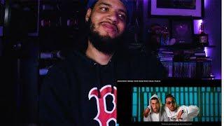 Reaccion Asesina    - Brytiago  Darell  Daddy Yankee  Ozuna  Anuel Aa Jaycee!