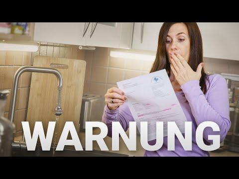 Wasserfilter im Test: Achtung, davor warnt das Labor!