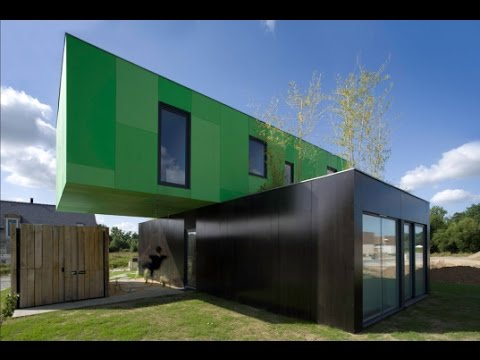 Simple Shipping Container Homes, Diy Shipping Container Home ...