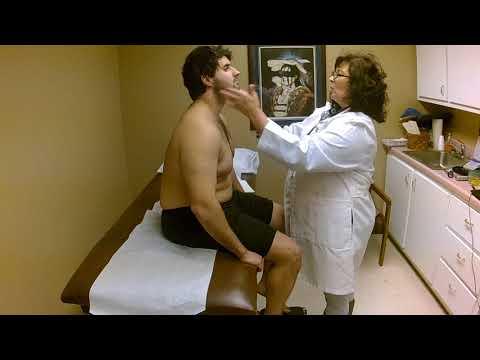 Fran Shelton-Kerby Video Health Assessment