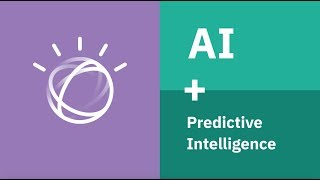 Anticipate customer behavior with Watson Marketing Insights