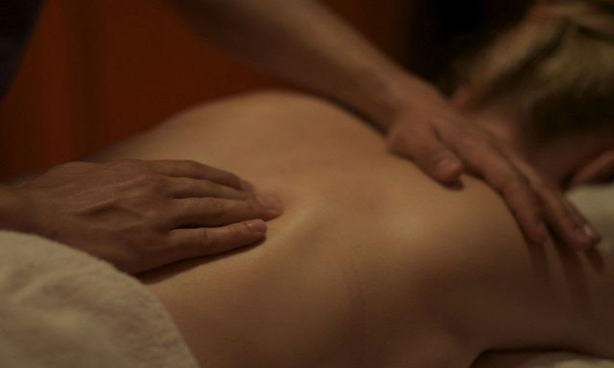 massage dick vagina