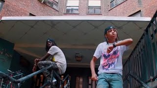 Stunna Gambino - Switch Sides ft. Jay Cino (Official Music Video)