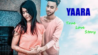 Yaara | Mamta Sharma | Manjul Khattar | Arishfa Khan | Ajaz Ahmed |Mohit roy| New Hindi Song 2019