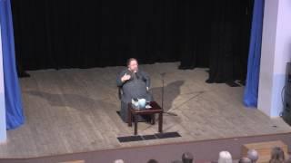 Лекция Андрея Кураева «Мастер и Маргарита»: за Христа или против?»