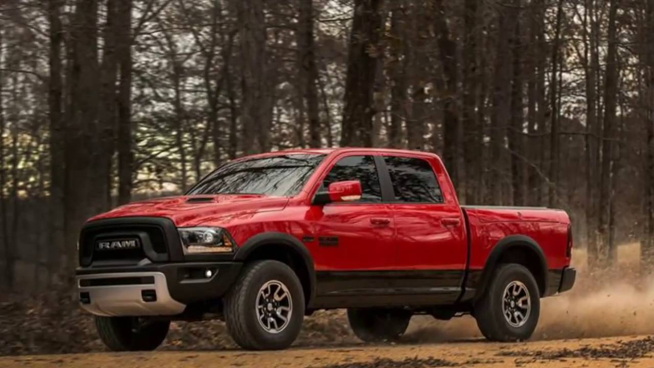 2018 dodge hellcat truck. exellent dodge 2018 dodge ram 1500  redesigned truck will get topnotch feature youtube to dodge hellcat truck l