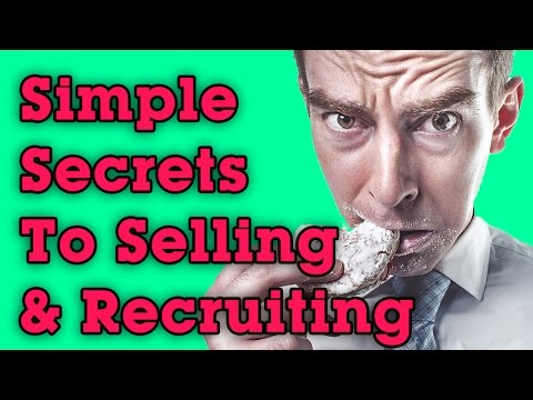World Ventures Singapore: Simple Secrets To Selling & Recruiting | World Ventures Singapore