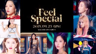 TWICE - Feel Special Teaser Mix