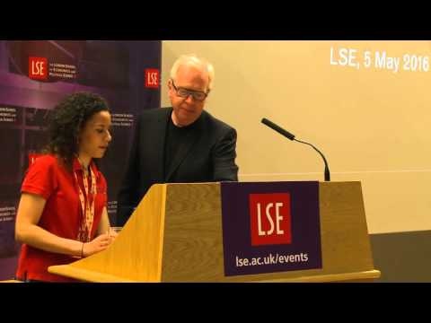 Protect and Develop - LSE lecture with Sir David Chipperfield