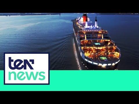 El motor contra la vela - TEN News | 03 de julio 2017