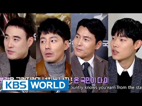 "Interview Movie ""The King"" [Entertainment Weekly / 2016.12.19]"