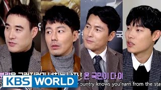 """Video Interview Movie """"The King"""" [Entertainment Weekly / 2016.12.19] download MP3, 3GP, MP4, WEBM, AVI, FLV April 2017"""