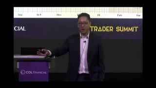 COL Trader Summit 2018: Position Trading (Part 10)
