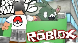 TRUBBISH + VERY STUBBORN MURKROWS!!!! | Pokémon Brick Bronze [#30] | ROBLOX