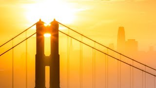 Epic Sunrise Photography at the Golden Gate Bridge