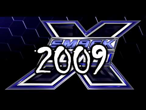 WWE Smackdown All Theme Songs (1999-2012)