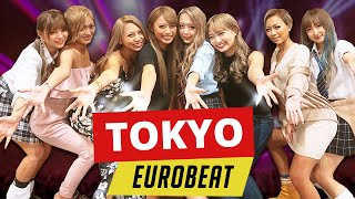 Gambar cover What makes the Tokyo Nightlife so special?