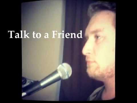 Talk to a friend - Ringtone