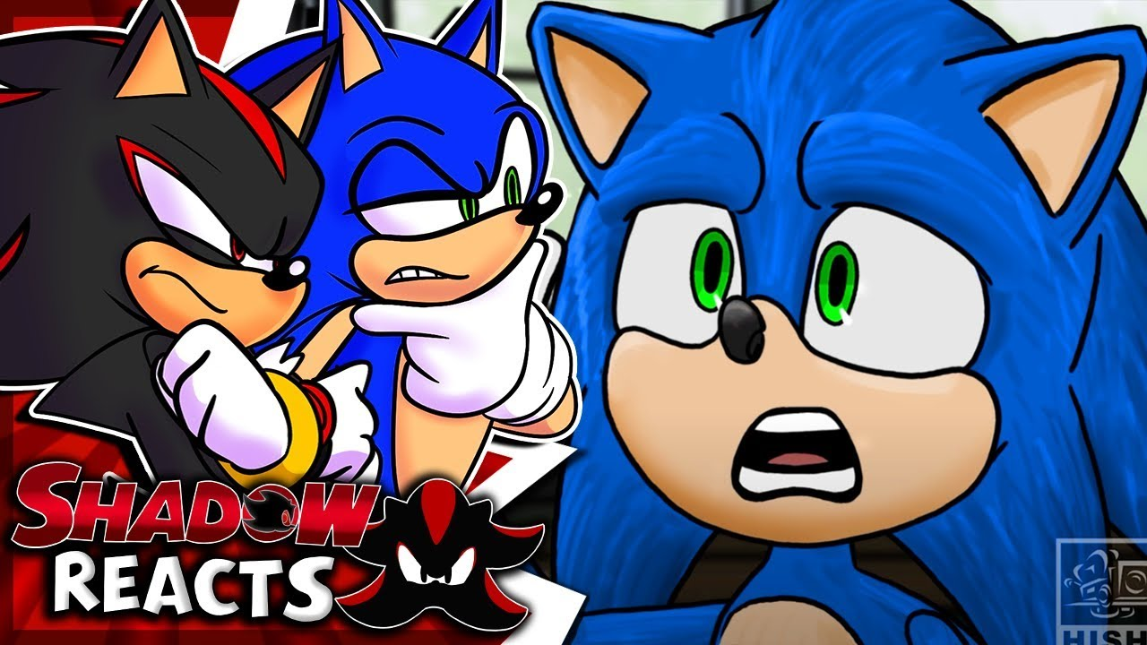 Download Sonic & Shadow Reacts To How Sonic The Hedgehog Should Have Ended!
